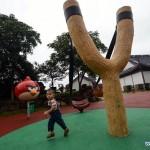 Angry Birds Theme Park 3