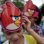 Angry Birds Theme Park 4