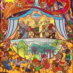 Bilbo Baggins 111th Birthday