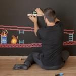 Donkey Kong Wall Decal 4
