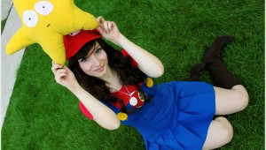 Enji Night Super Mario Bros 1