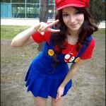 Enji Night Super Mario Bros 2