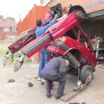 Fiesta Transformer 2