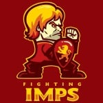 Fighting Imps Game Of Thrones Shirt