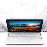 Google HP Chromebook 11 3