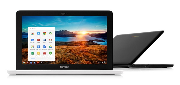 Google HP Chromebook 11