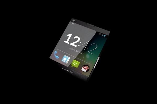 Google Smartwatch image