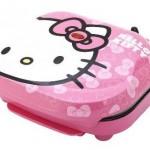 Hello Kitty Grill Maker