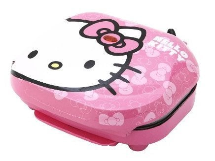 Hello Kitty Grill Maker