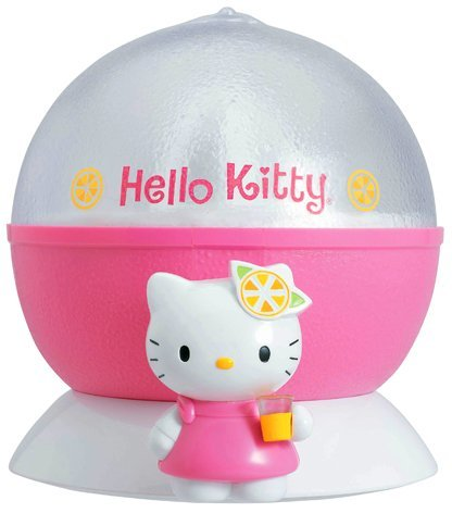 Hello Kitty Juice Maker