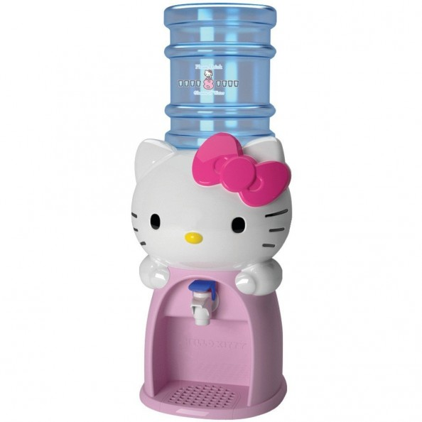 Hello Kitty KT3102 Water Dispenser