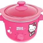 Hello Kitty Slow Cooker