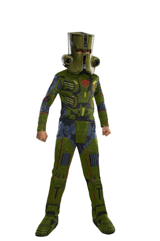 Jaeger Costume 2