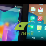 Leaked Android 4.4 KitKat and Nexus 5