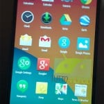 Leaked Android 4.4 KitKat and Nexus 5 – 3