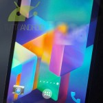 Leaked Android 4.4 KitKat and Nexus 5 – 4