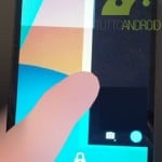 Leaked Android 4.4 KitKat and Nexus 5 – 6
