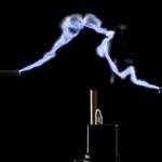 Mobile Phone Lightning image