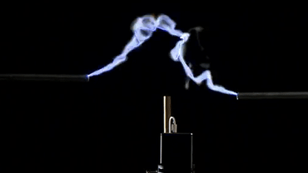 Mobile Phone Lightning image