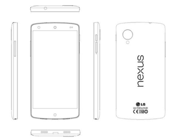 Nexus 5 image