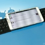 One2Touch Softpad S1 NFC keyboard 3