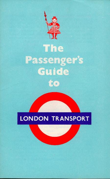 Post War London Transport