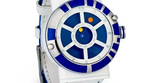 Star Wars R2-D2 Watch