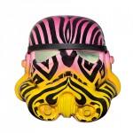 Helmet by Inkie