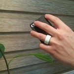 Tuit NFC Smartphone Security Ring 2