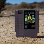 Breaking Bad NES cartridge by Drew Wise 72pins image 1