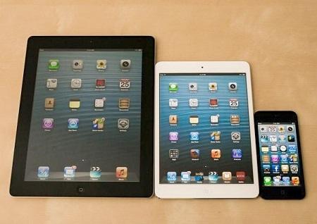 iPad 4 image