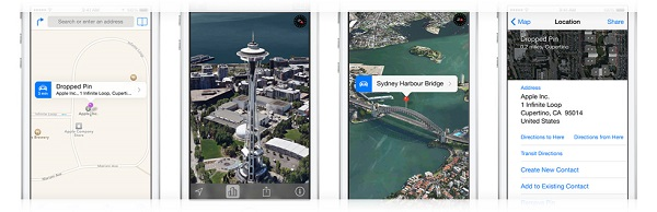iPhone Maps tip image