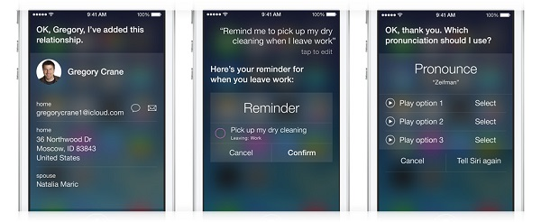 iPhone Siri tip image