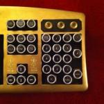 BioShock Keyboard 3