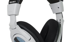 Call of Duty Ghosts Shadow Headset image