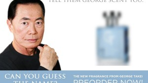 Eau My by George Takei