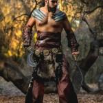Khal Drogo Cosplay 1