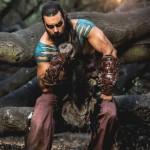 Khal Drogo Cosplay 3