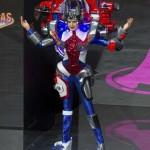 Miss USA Transformers