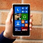 Nokia Lumia 920 image 1