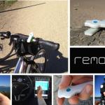 Remotte Google Glass Remote Control 2