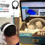 new INTRO On-Ear Headphone2