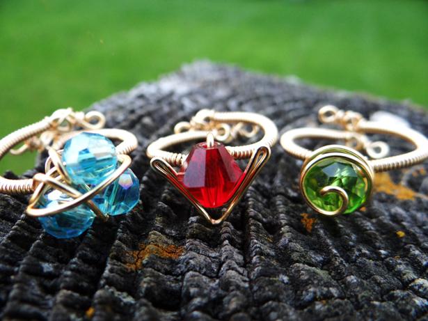 zelda rings 2