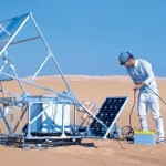3D Sand Printer image