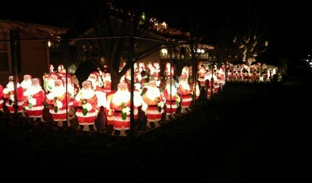 A Santa Convention