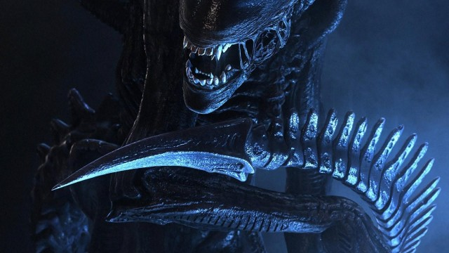 Aliens Protection