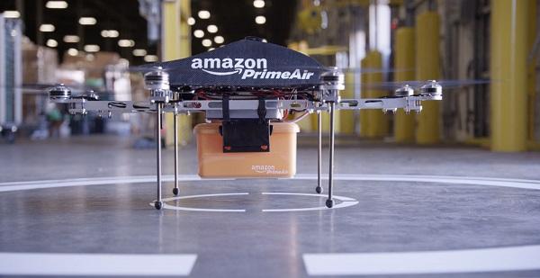 Amazon Prime Air image
