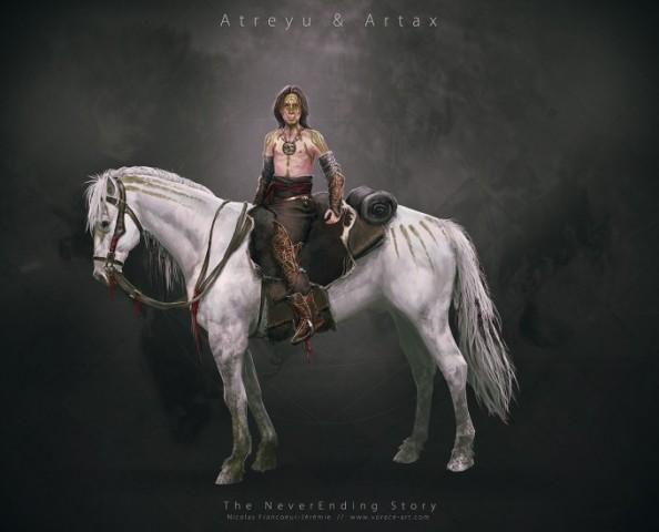 Atreyu Artax
