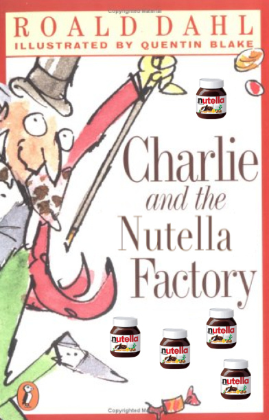 Charlie and the Chocalate Factory