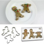 Difigured Gingerbread